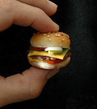 Smallburger